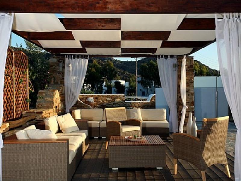 Hotel Dionysos Resort - Mylopotas - Ios
